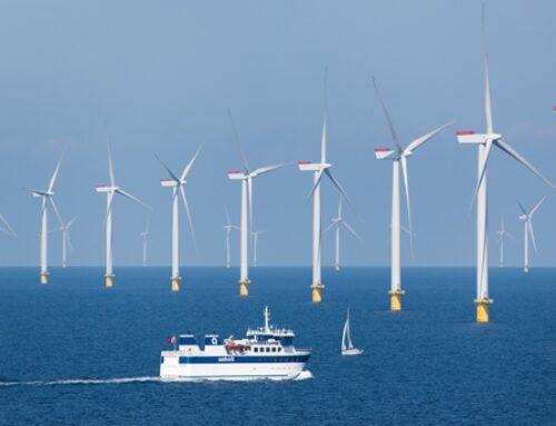 La Comisión Europea pone en marcha un nuevo proyecto para el desarrollo de la eólica offshore en el sur de Europa