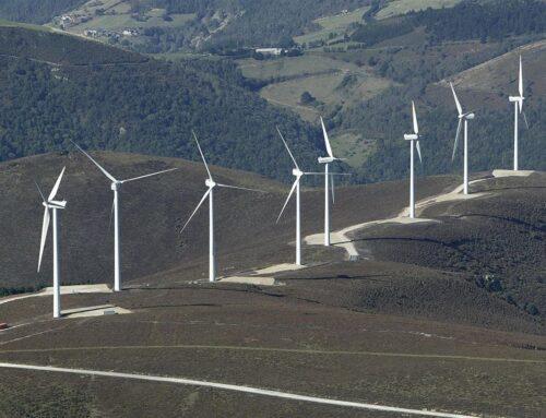 Enel desarrolla un nuevo parque eólico de 300 MW en Estados Unidos