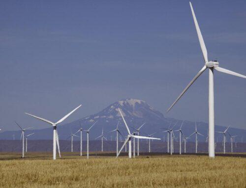 Endesa repotencia un parque eólico de 8 MW en Galicia