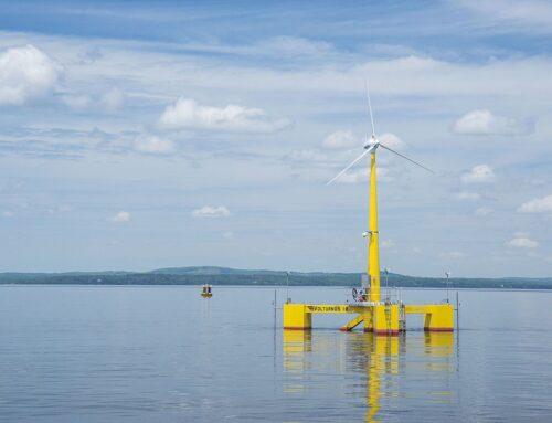 Navantia impulsa su presencia en el mercado eólico offshore en Reino Unido